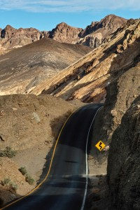 Death-Valley-National-Park---Artist's-Drive