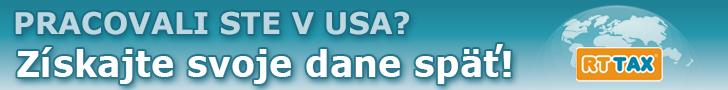 Pracovali ste v USA? Získajte svoje dane späť!