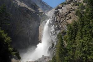 Yosemite_LowerYosemiteFalls